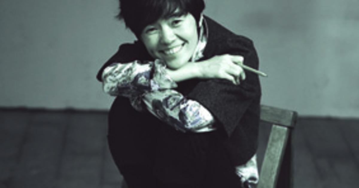 《沒關係 是愛情啊》編劇盧熙京:親愛的初戀,謝謝你拋棄我