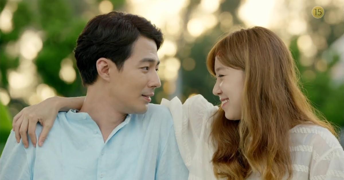 寫紅韓劇《謊言》《沒關係是愛情啊》之前!盧熙京:創作者首先要說服自己