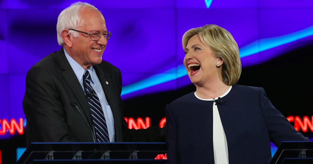 年輕女性為何不挺希拉蕊?從美國總統大選看「女性主義」蛻變之路