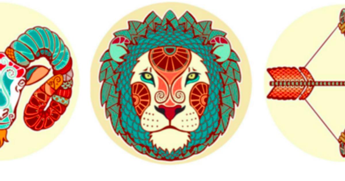 【蘇珊米勒星座專欄】牡羊、獅子、射手:火象星座的三月運勢