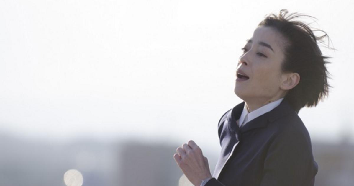 【馬欣專文】《紙之月》女人為什麼要做幸福代言人
