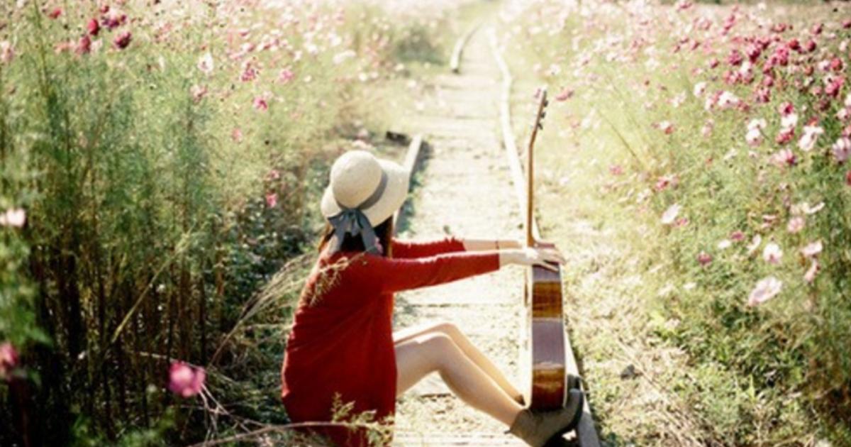 寫給這個年紀的女生:不願孤獨,也不願勉強相愛