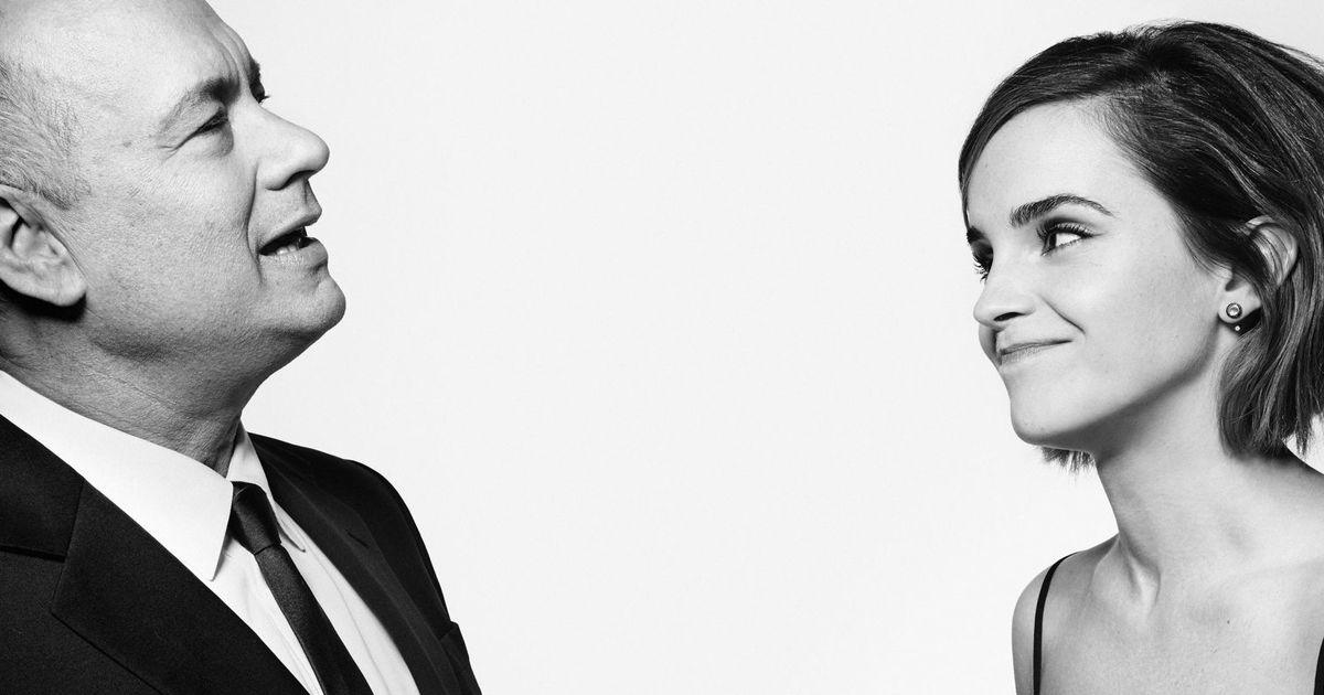 【#HeForShe】艾瑪華森專訪湯姆漢克斯:「告別女人只能性感的電影畫面」