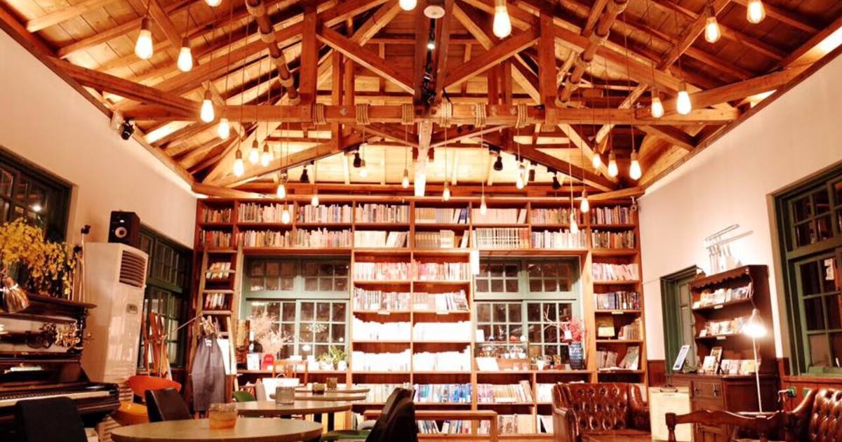 【閱樂專欄】當閱讀作為生活方式,當書店成為媒體