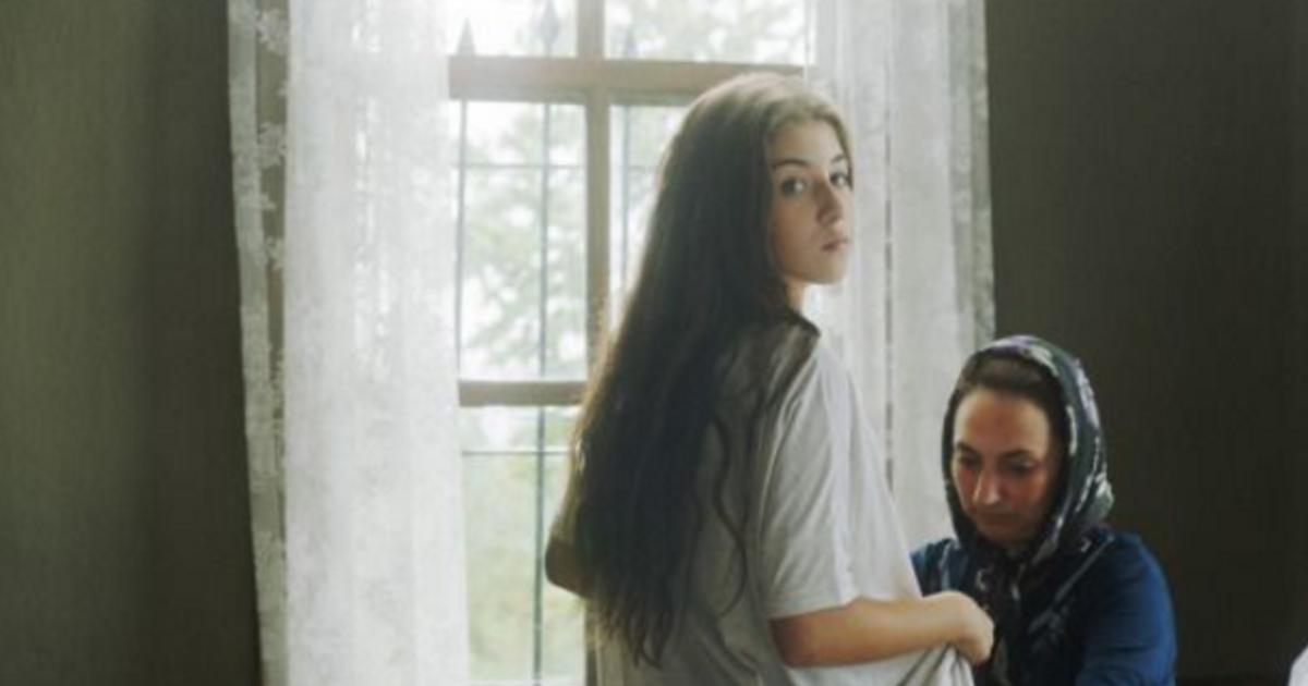 《少女離家記》:何苦用一生成全一個處女證明?