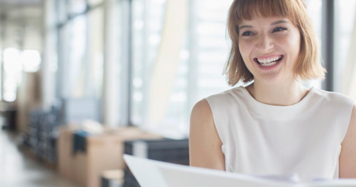 職場的關係課題:做事堅定、做人柔軟