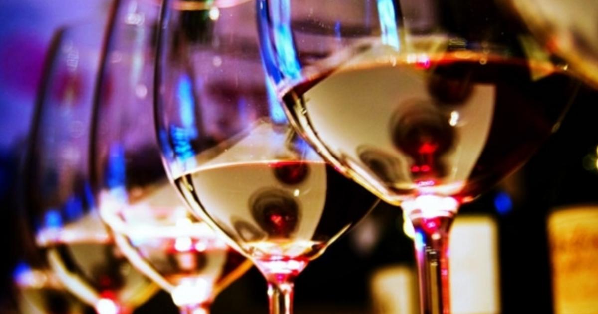 遇見你的命定紅酒!開放五感的品酒指南