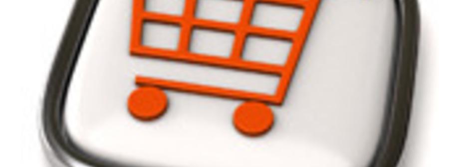 智慧手機成為消費者的重要購物工具
