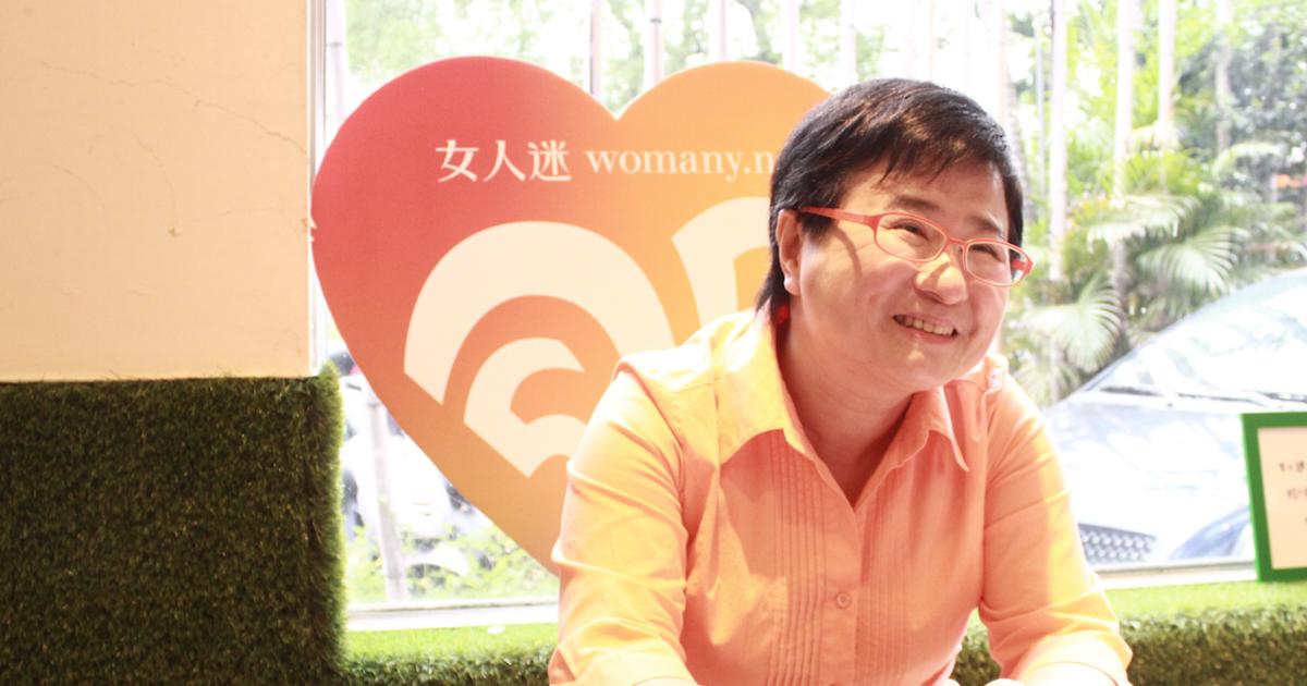 專訪伴侶盟執行長許秀雯:「要贏的不是護家盟,是相愛的權利」