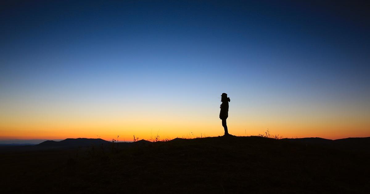 【單身日記】如何愛上這個世界,仍然擁有自己