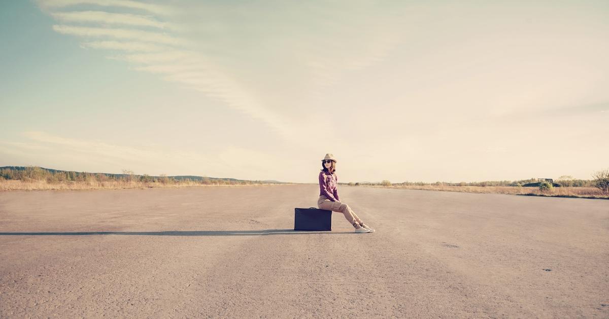 給渴望出走的畢業生:出國,是一條無法準確預測報酬的旅程