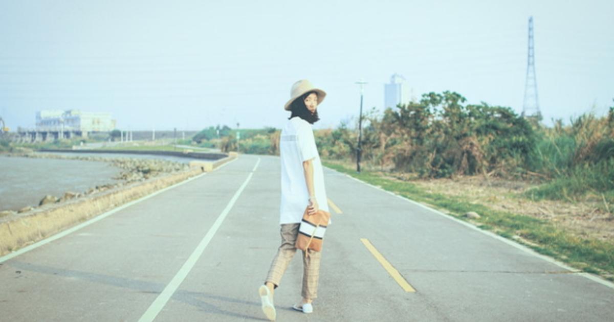 成為大女子的路上:我們一路捨棄,一路撿拾,慢慢變成自己想要的樣子