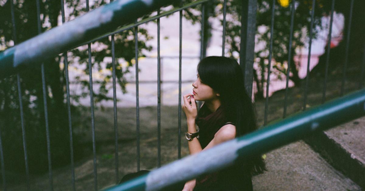 愛情有時如此匆忙:分手是,即使緣分不夠還是要愛一場