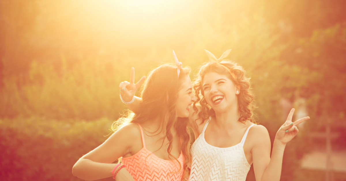 哈佛大學的自戀測驗:喜歡自己,讓你成為更好的人