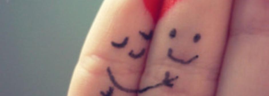 你的手繭,成了想念你時的觸感
