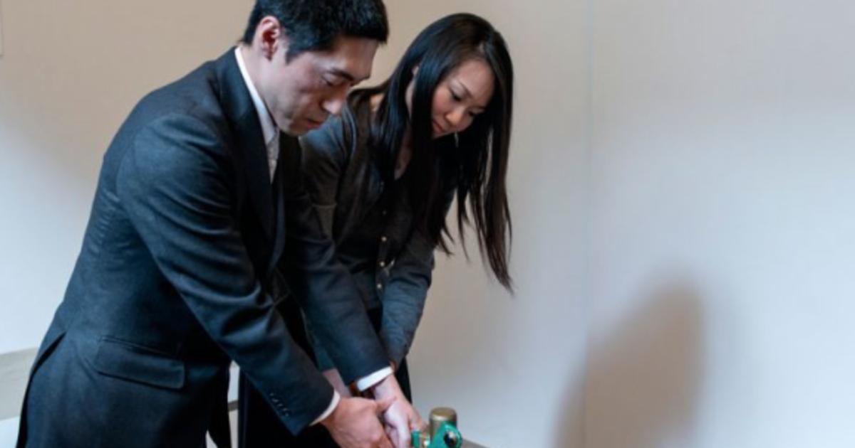 愛與不愛同樣重要!日本離婚典禮:莎呦娜啦我的愛人