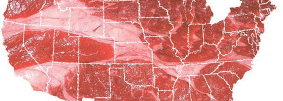 美國牛肉的迷思 – 謠言與事實 Q&A