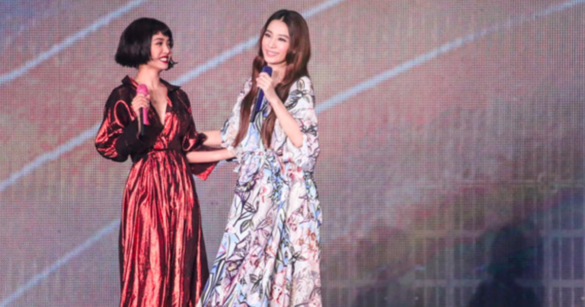 蔡依林、張惠妹、田馥甄!愛最大演唱會歌單:何必為我的愛致歉