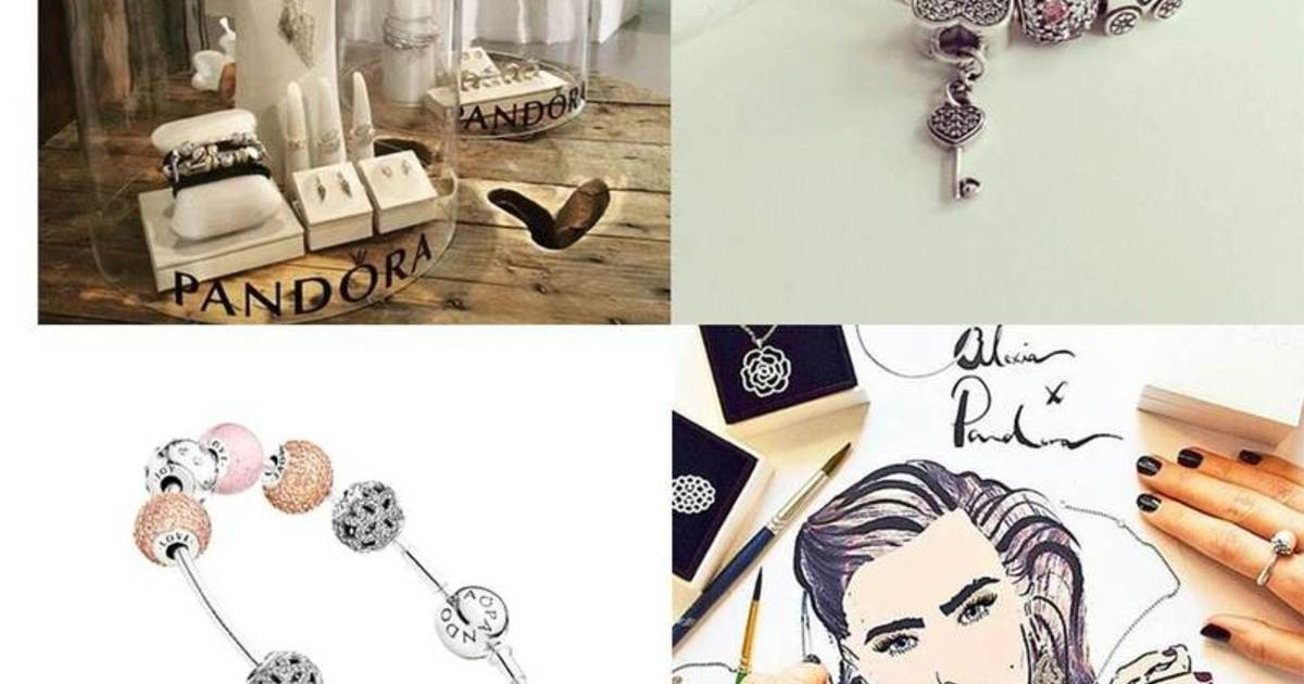 單身女子的七夕提案:輕珠寶,給有品味的自己