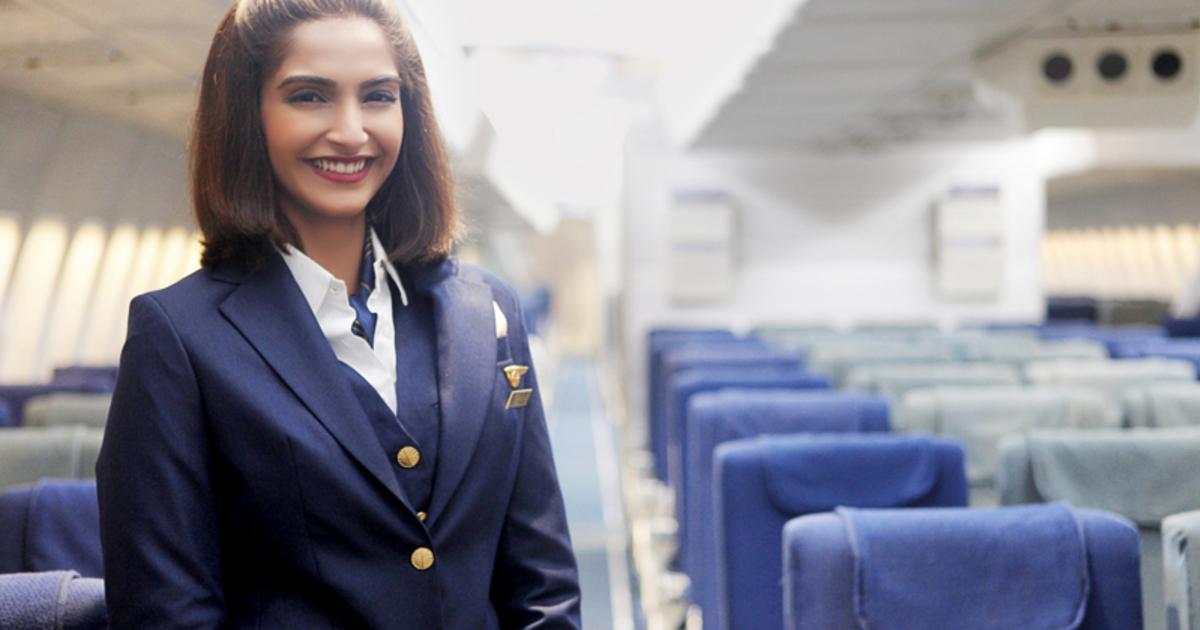 印度空姐的傳奇故事!《妮嘉》:「我不是英雄,我只是知道自己該守護什麼」