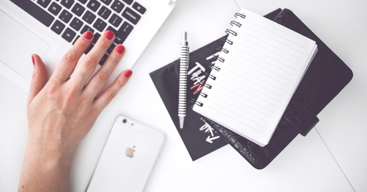 【職場筆記】給初入職場的你,鍛煉心靈肌肉,替心靈止汗