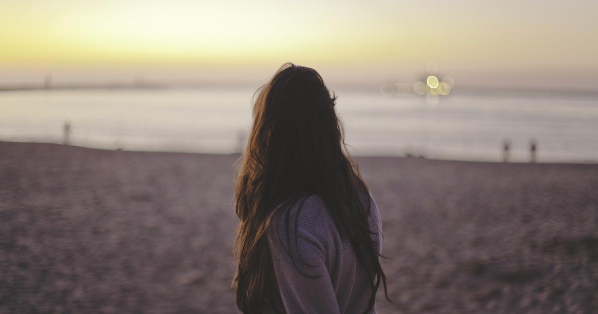 【單身日記】不是我配不上你,只是我們都更愛自己
