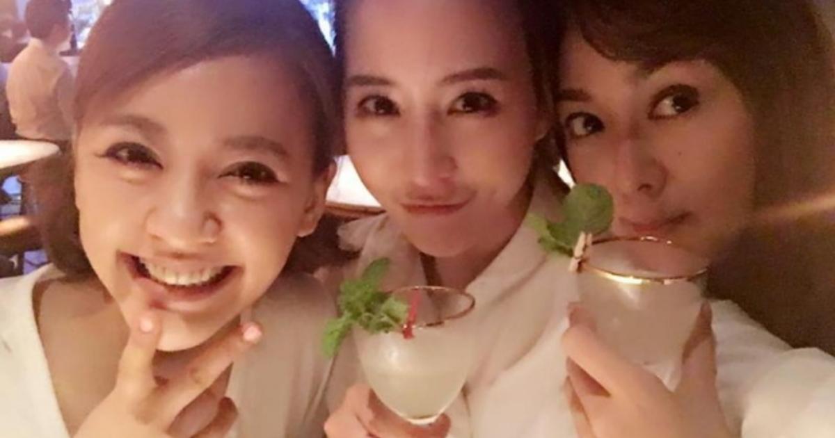 張鈞甯X陳意涵七年姊妹情:幸福是有你一起瘋狂