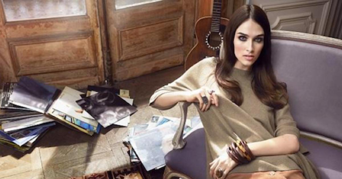 法國女人的時尚哲學:在洗鍊優雅中展現不簡單魅力