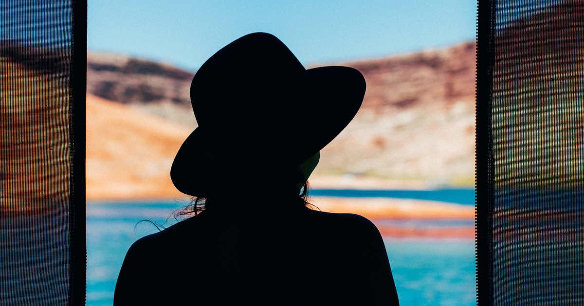 【職場閱讀】旅行,為人生按下暫停鍵
