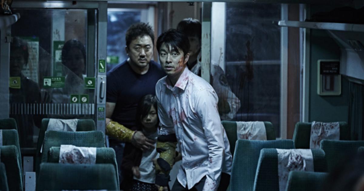 從《屍速列車》看台韓差距:開始輸的時候,最痛