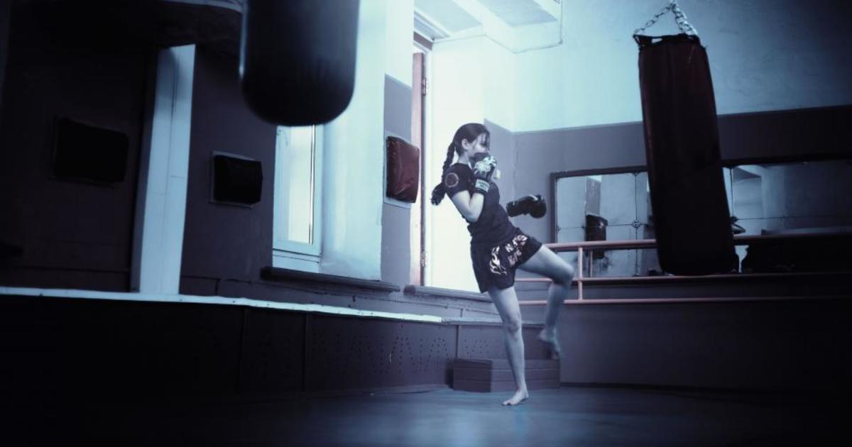 【運動小姐】意志力的鍛鍊,是用一滴滴汗煉成的