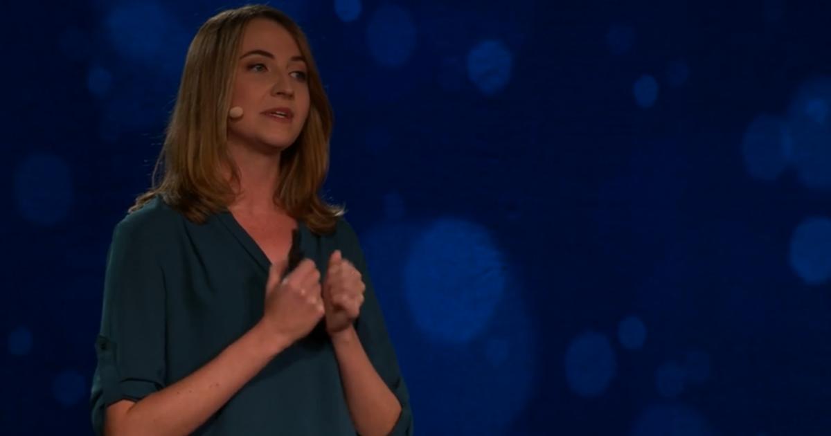 直面校園性侵!TED 演講:我們不該活在 99% 強暴犯逍遙法外的世界