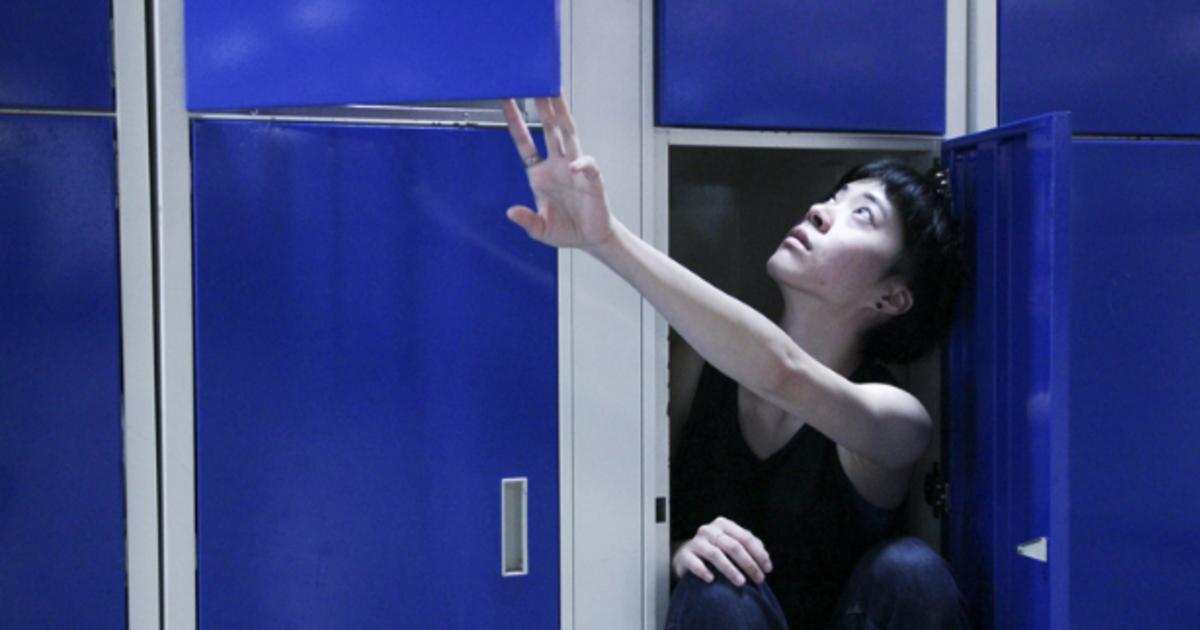 【台灣女孩攝影展】跳脫框架,女生的中性姿態