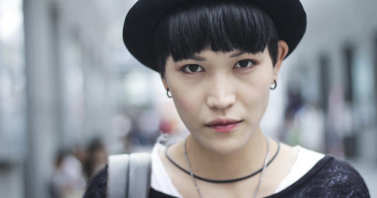 【女生而已】專訪吉他手阿煎:當個女同志,我怕什麼?