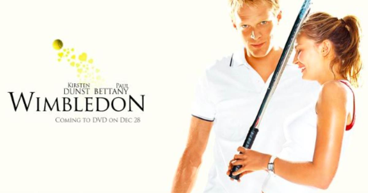 【運動小姐】學網球的理由,可以是迷戀男星