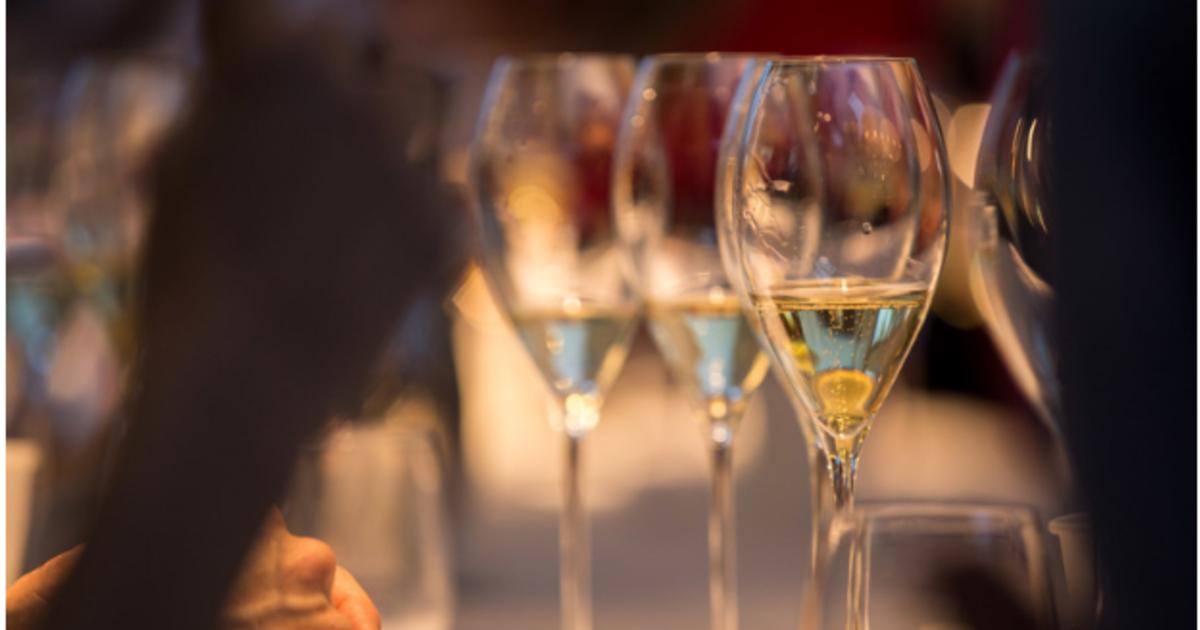 【女士酒譜】香檳 Comtes:讓我佔有你的氣息
