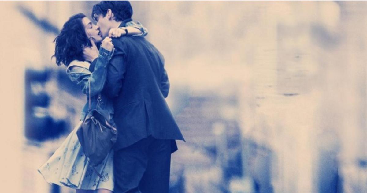 【賭城單身女子週記】多少人的愛情,連「多年以後」都撐不過