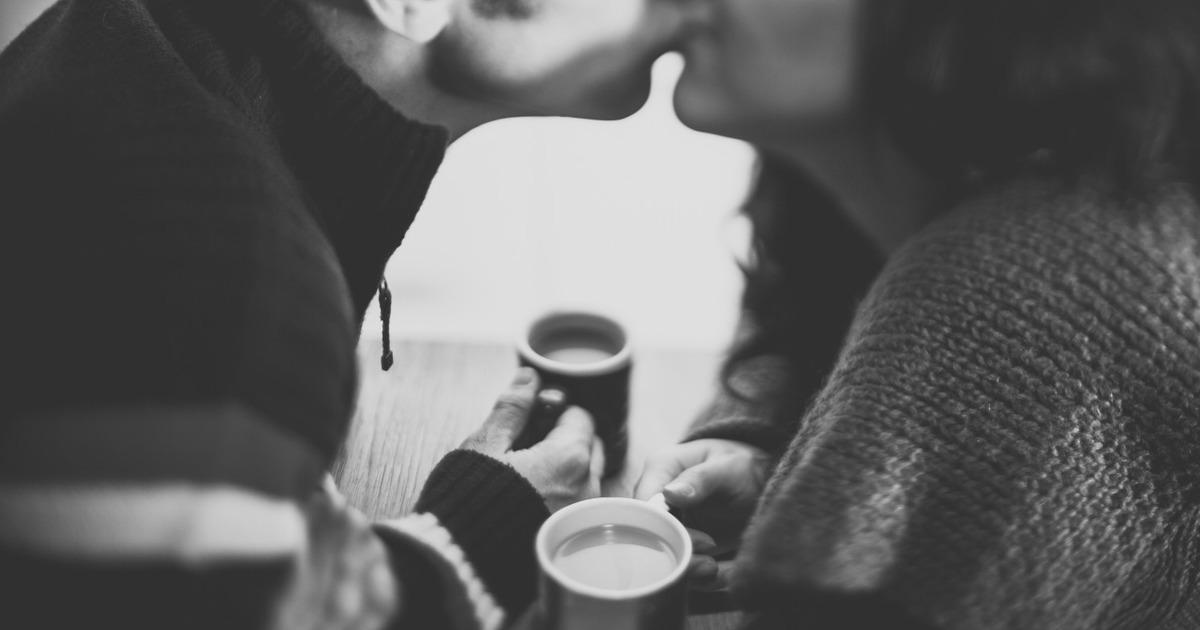 【大 A 專文】遇見對的人,任何年紀都是適婚年齡