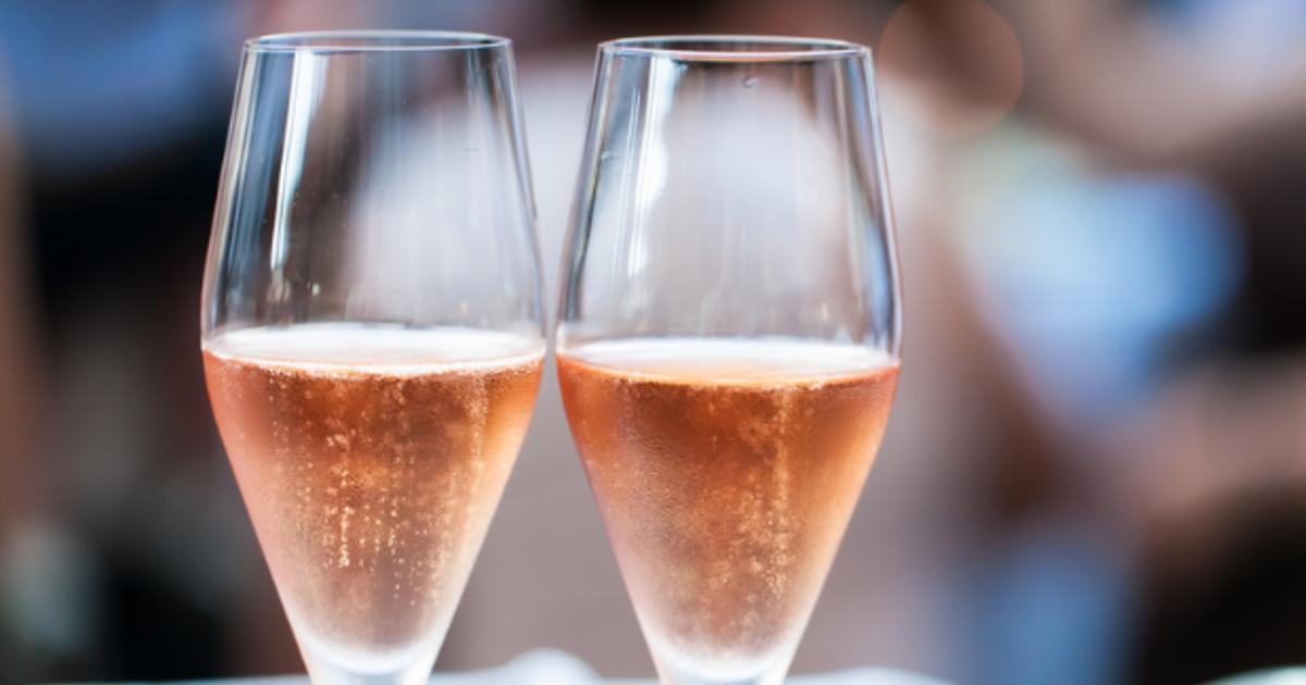 【女士酒譜】粉紅香檳:敬世間的靈魂相遇