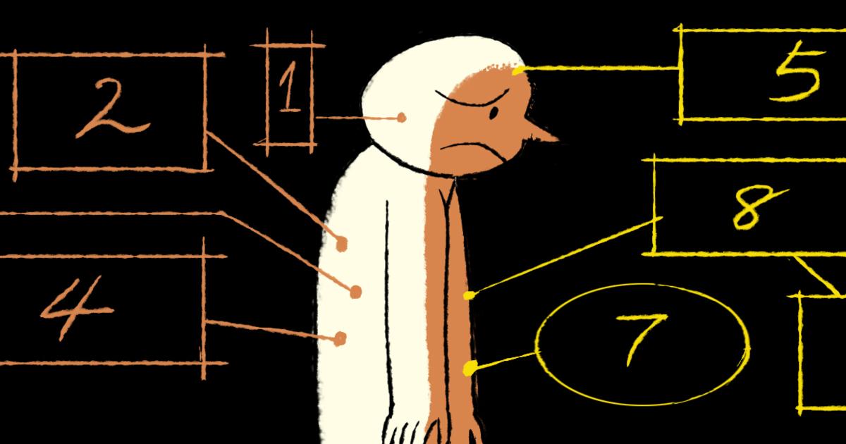 【小鬱亂入專欄】「我無法相信未來會更好」9 個憂鬱症上身的跡象