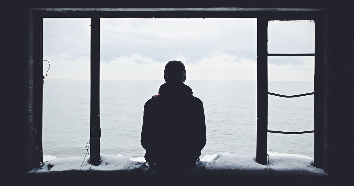 自殺者遺族:被留下來的人,該如何活下去?