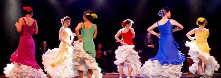【活動】從熱情浪漫的佛朗明哥樂舞中找到〈心像拼圖〉
