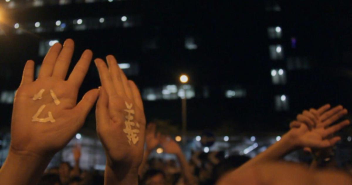 【金馬53】從《亂世備忘》看雨傘革命:這不是一場 79 天的夢