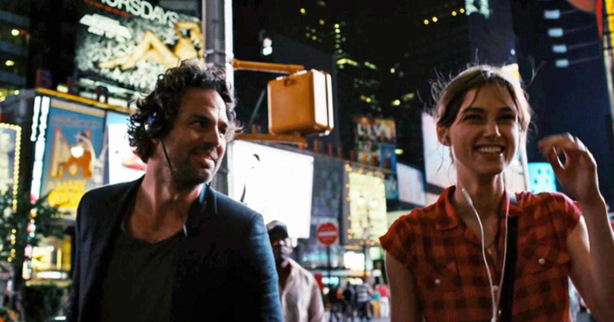 【賭城單身女子週記】紐約式的邂逅:我愛你如蜻蜓點水