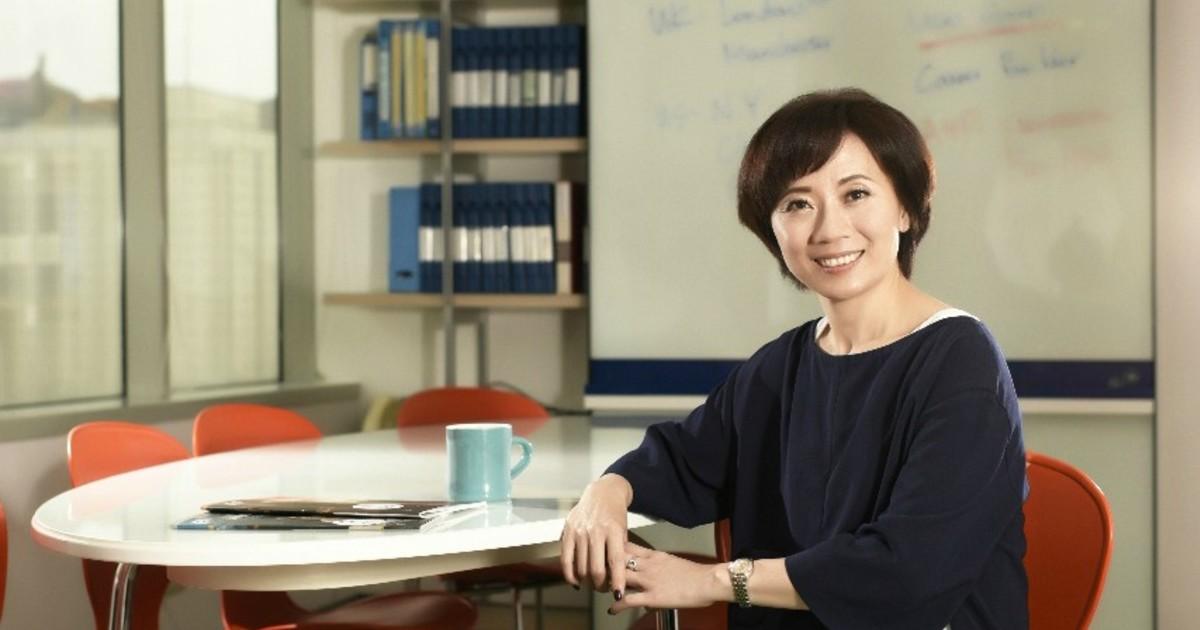 【職人專訪】EF Education First 總經理 Daphne, 用心感受世界