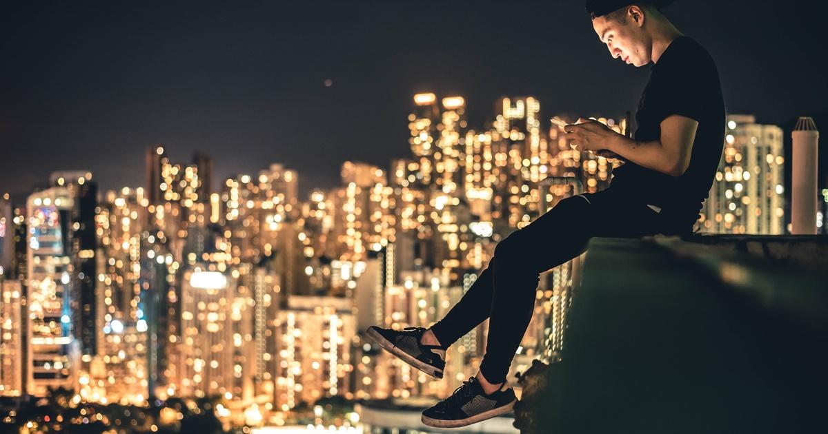 你拿孤獨做什麼?別人看不見的成長,都在獨處時