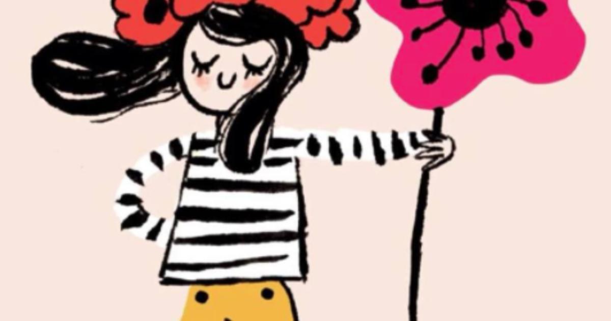 【女孩插畫】我怪我驕傲!給異類的一封情書