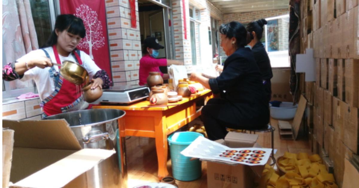 藏人專訪:藏族女人,個個都是草原上的珍珠