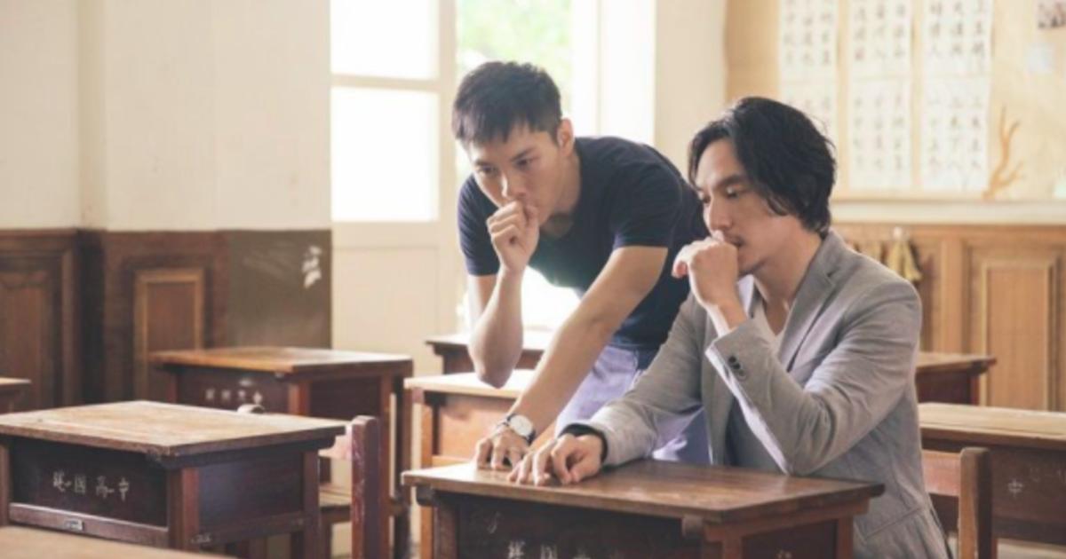 致敬楊德昌!陳哲藝X張震的電影對話:交一份有金馬精神的功課