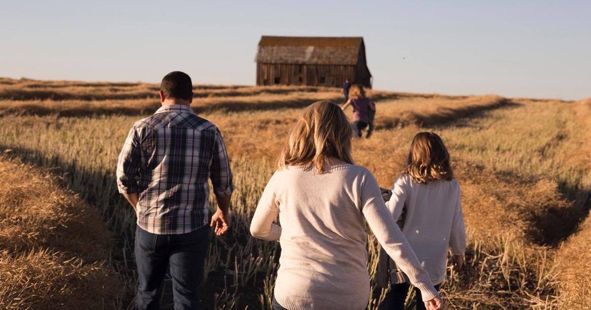 對話原生家庭:一面抱怨父母,一面保護父母的孩子